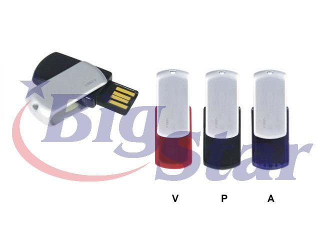 Pen Drive em plástico BIG 419