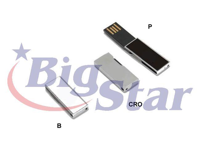 Imagem do produto: Pen Drive em a�o BIG 885