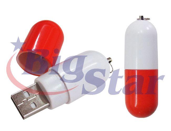 Pen drive cápsula / pílula BIG 1165 B