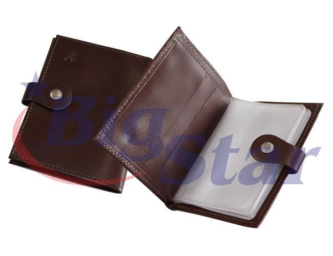Porta cartão e notas BIG 877