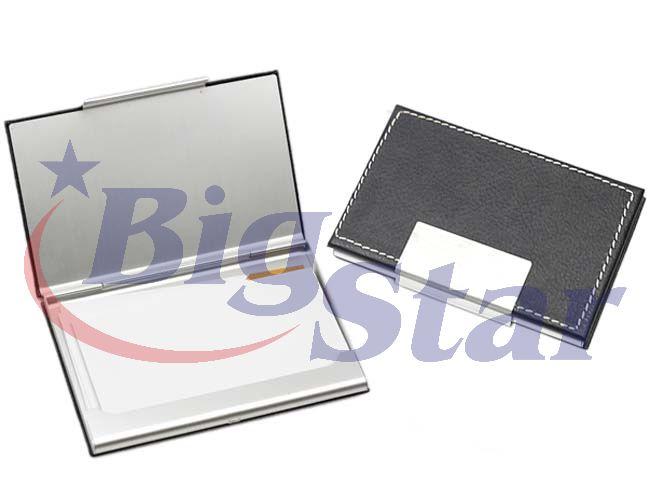 Porta cartão em couro BIG 244