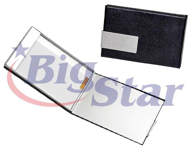 Porta cartão em couro BIG 265