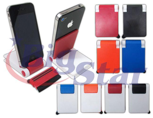 Porta celular com touch e limpador BIG 2006