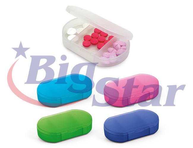 Porta comprimidos BIG 2747