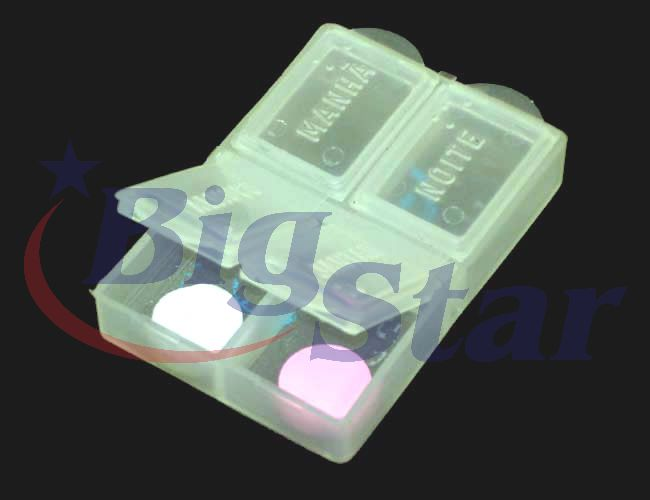Porta Comprimidos BIG 996
