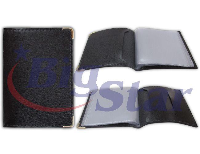 Porta documentos / carteira despachante BIG 2068