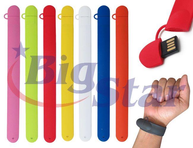 Pulseira Pen Drive BIG 596 B