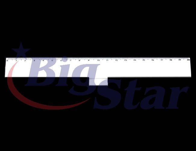Régua de 20 cm BIG 250