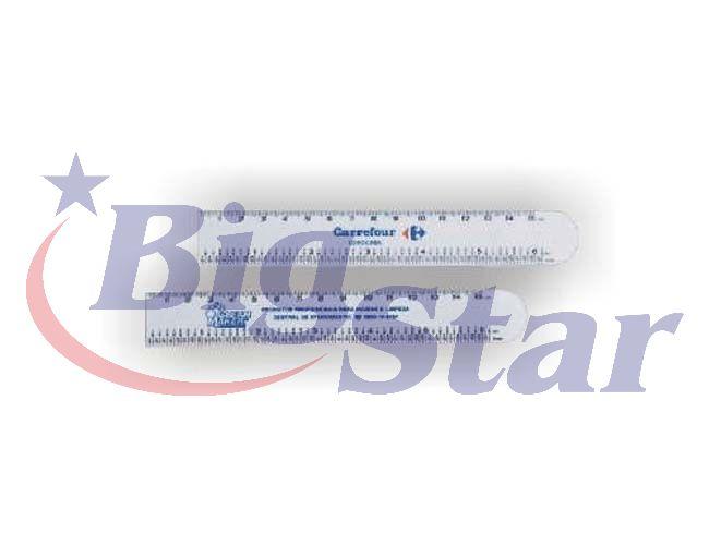 Régua BIG 532
