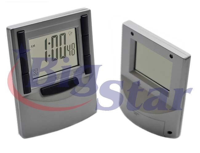 Relógio digital em plástico BIG 291