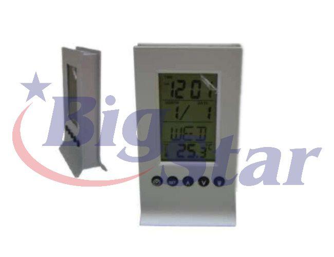 Relógio de mesa digital BIG 1279