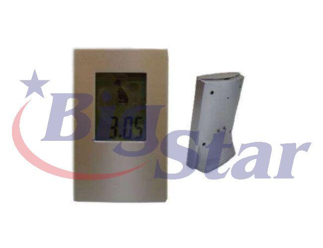 Relógio de mesa Digital BIG 1286