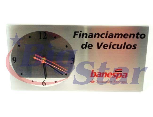 Relógio de parede BIG 871
