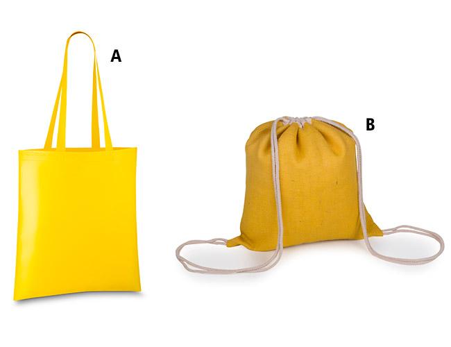 Sacola / mochila saco SET 53