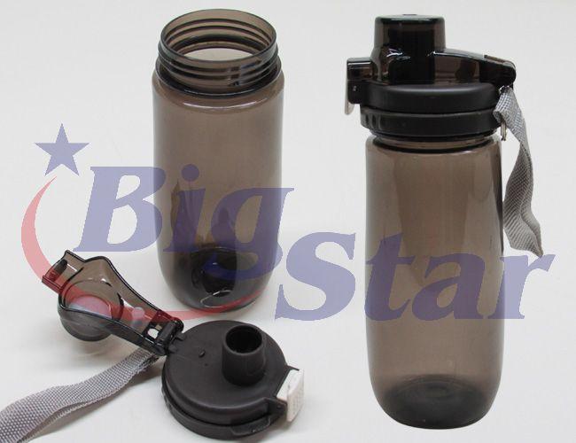 Squeeze plástico 600 ml BIG 2304 B