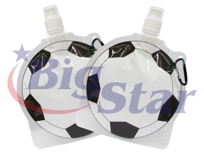Imagem do produto: Squeeze bola dobr�vel da Copa BIG 1777