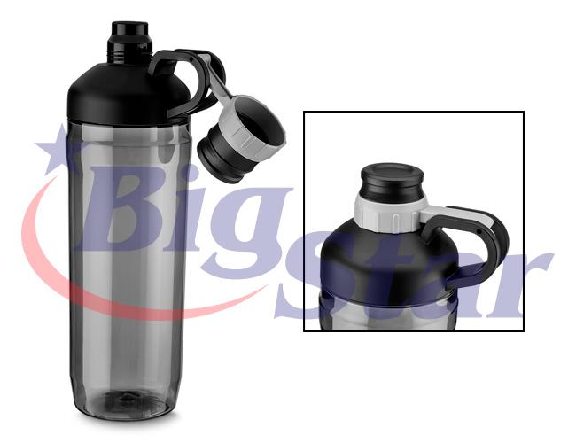 Squeeze / Garrafa plástica 1500 ml BIG 2770