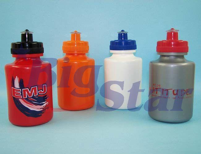 Squeeze Plástico BIG 772