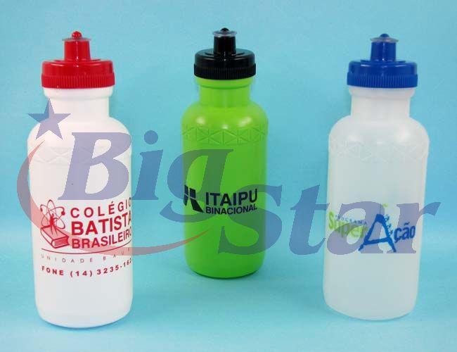 Squeeze Plástico BIG 773