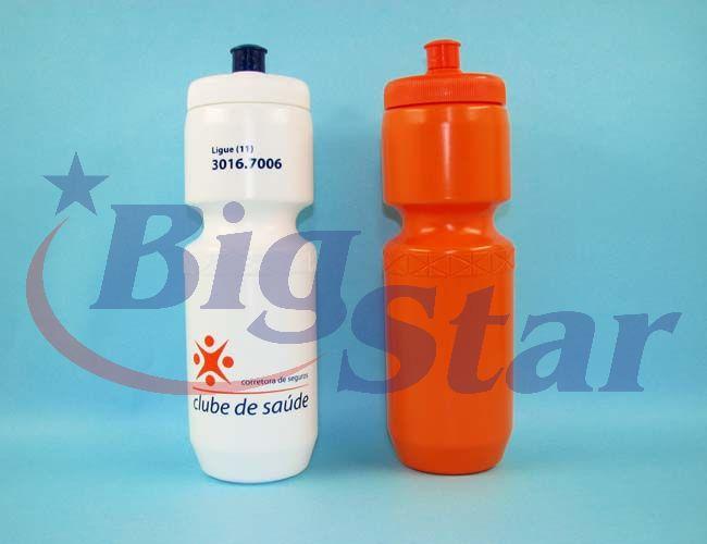 Imagem do produto: Squeeze em Pl�stico  BIG 942