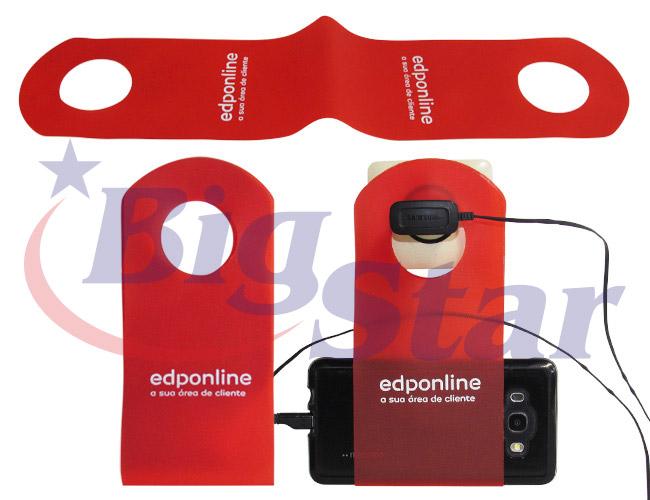 Porta celular / Suporte para recarregar celular BIG 2660