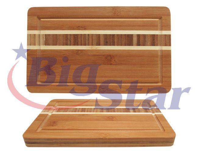 Tábua de Bambu BIG 2138 B