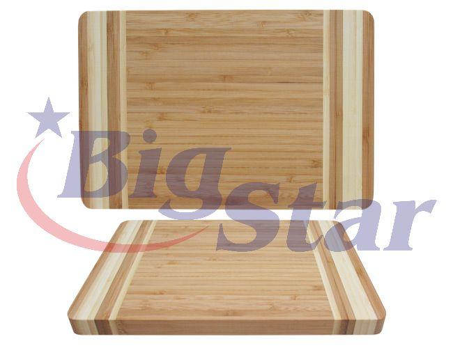 Tábua de Bambu BIG 2138 C