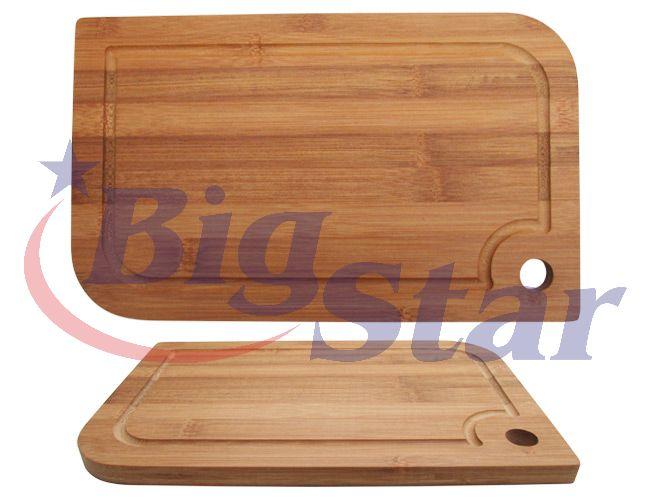 Tábua de madeira BIG 2138 D