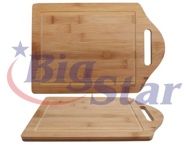 Tábua de Bambu BIG 2138 E