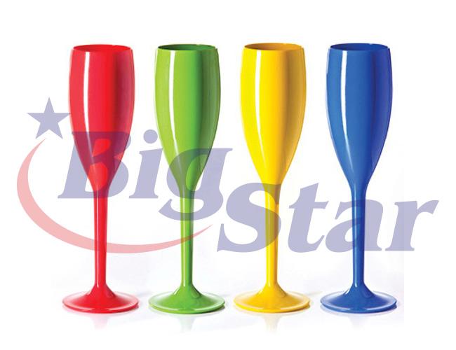 Taça de champagne BIG 2587 B