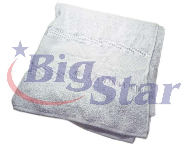 Toalha modelo banho BIG 1360