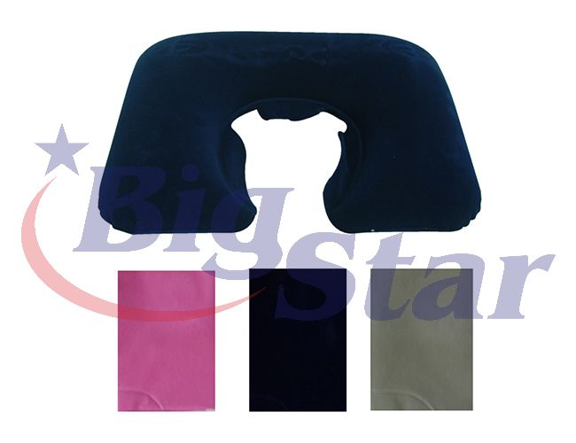 Travesseiro de pescoço inflável BIG 1870 B